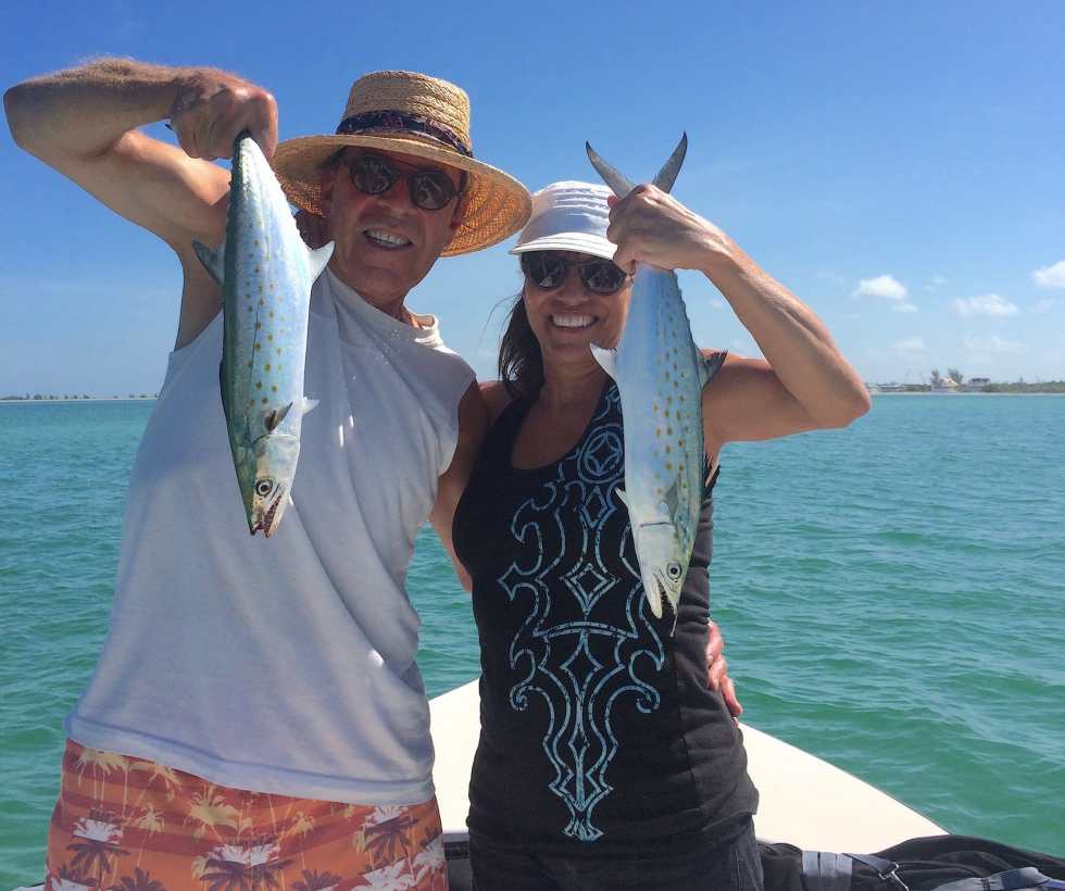 Captiva Fishing, Spanish Mackerel, 5-14-15, Sanibel Fishing & Captiva Fishing & Fort Myers Fishing Charters & Guide Service.