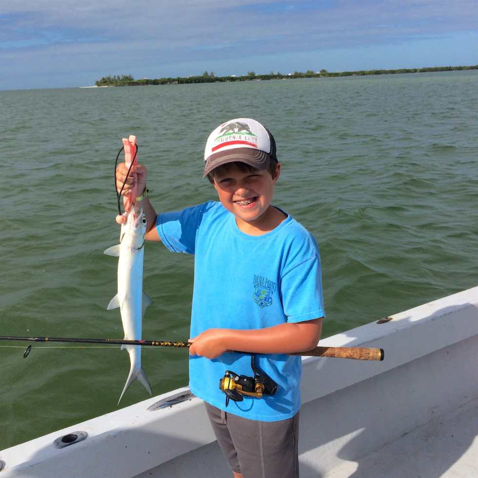 Ladyfish & Bluefish, Sanibel Fishing & Captiva Fishing, Thanksgiving Weekend, Monday, 11-30-15 ~ #Sanibel #Captiva.