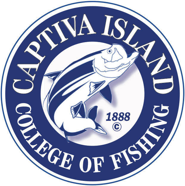 Captiva Island College Of Fishing ©