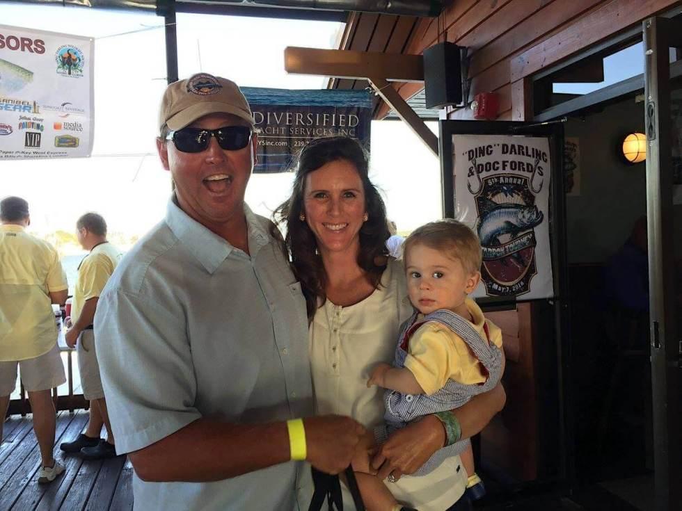 "Jimmy Burnsed Family: 6th Annual ""Ding"" Darling & Doc Ford's Tarpon Tournament Will Be Friday, May 19, Captiva Island, Sanibel Fishing & Captiva Fishing, Sanibel Island,"