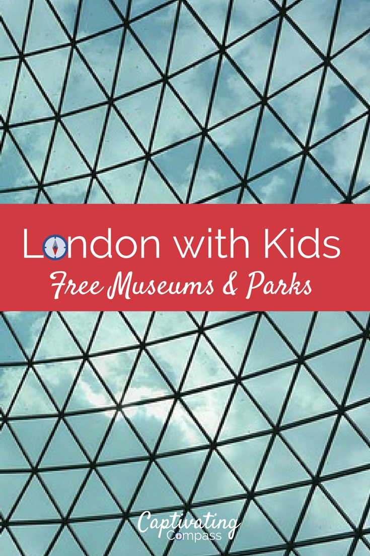 You can do London on the cheap. I've got you covered. I'll help scout out the best places to visit with your family. A Bucket List on a Budget dream come true!