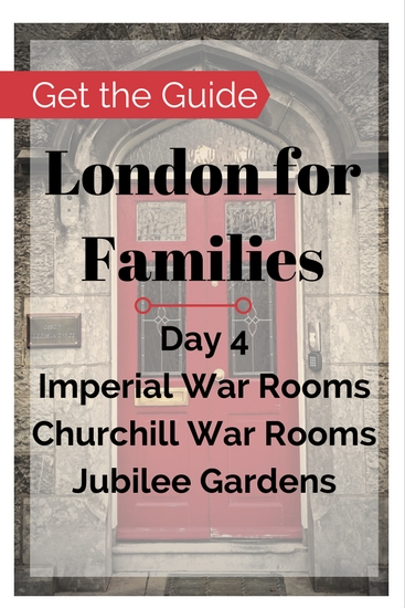London things to do on a family travel budget. Buy the London City Guide for Families for free and cheap London things to do near Lambeth.Visit the Imperial War Museum, Jubilee Gardens, the Tate-Britain and so much more!