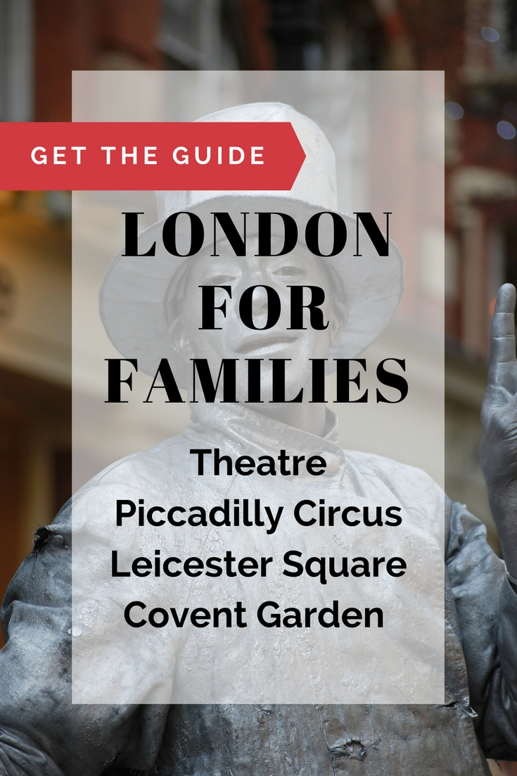 London for families on a travel budget. The London for Families City Guide - The West End offers free and cheap London things to do near The West End. Family Travel Simplified.