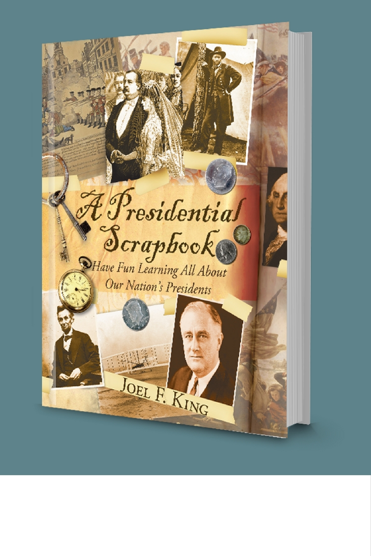 Are you looking for a way to make US History fun and memorable.  No one likes reciting boring facts (unless they are put to song!) and some kids really thrive from a hands on approach to history.  This is a gem of a book@ #USHistory #DigitalHomeschool #Homeschooling