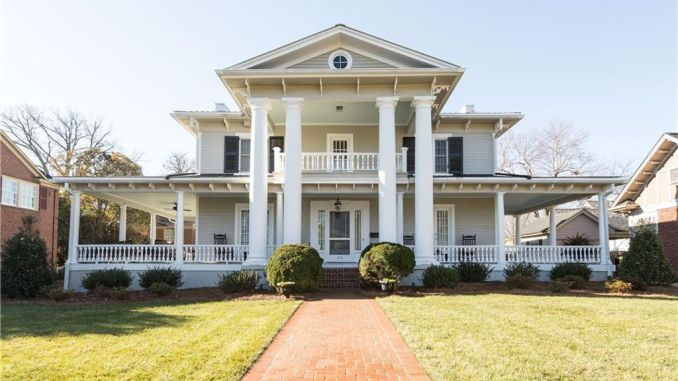 Admirable Old Houses For Sale In North Carolina Archives Page 4 Of 4 Download Free Architecture Designs Momecebritishbridgeorg