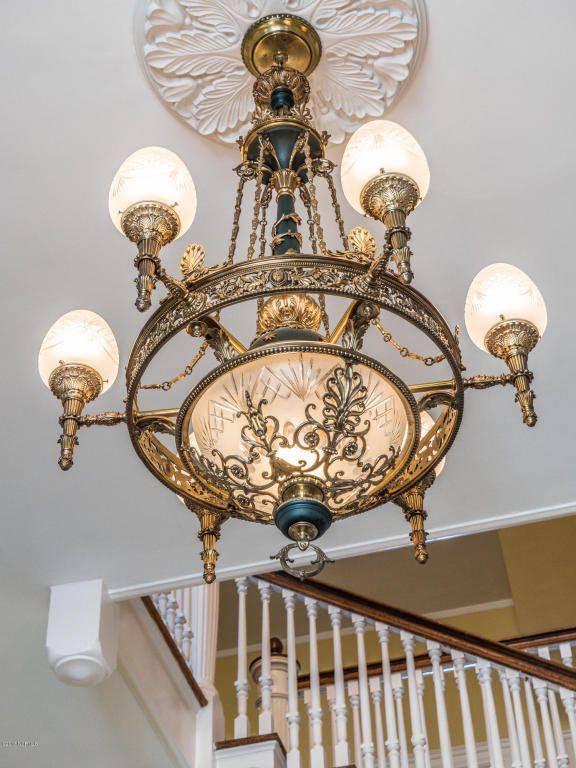 North Carolina 1907 Neo-Classical Revival