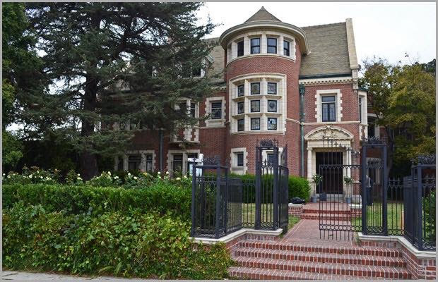 3,000,000 And Up, Built 1900 To 1950, Mansion, Old Houses For Sale In  California, Old Houses For Sale With A Library, Old Houses For Sale With  Built Ins, ...