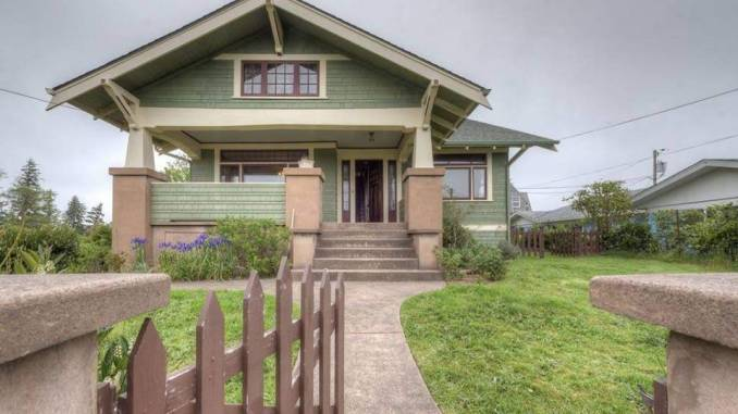 Old Houses For Sale in Oregon Archives — Captivating Houses