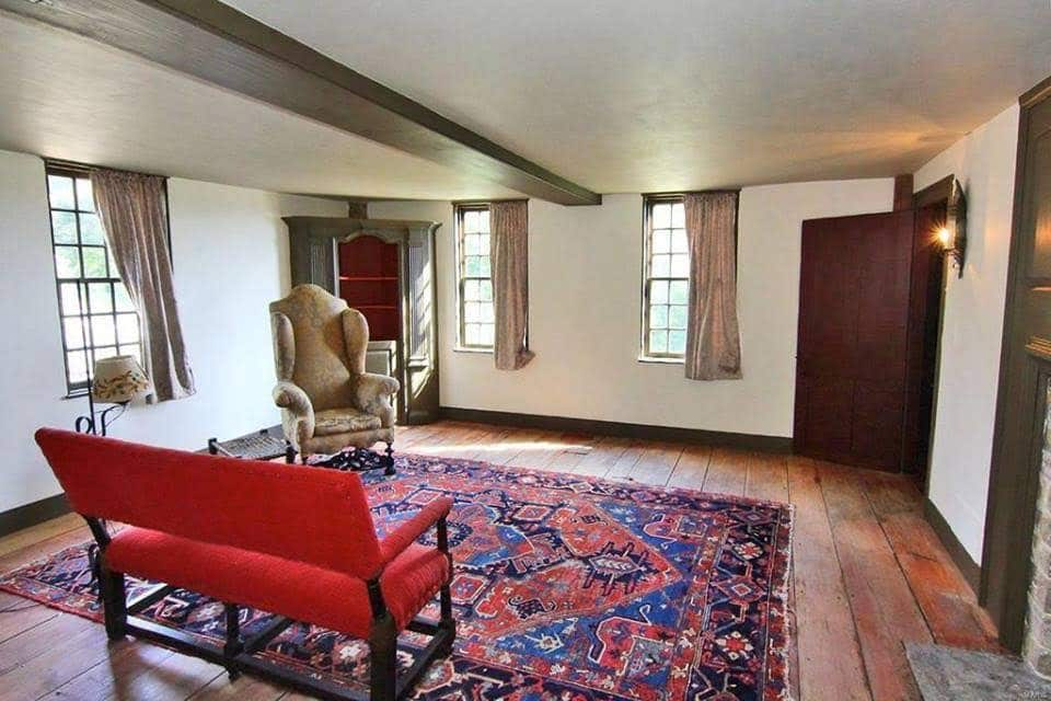 1670 Historic Colonial For Sale In Cape Girardeau Missouri