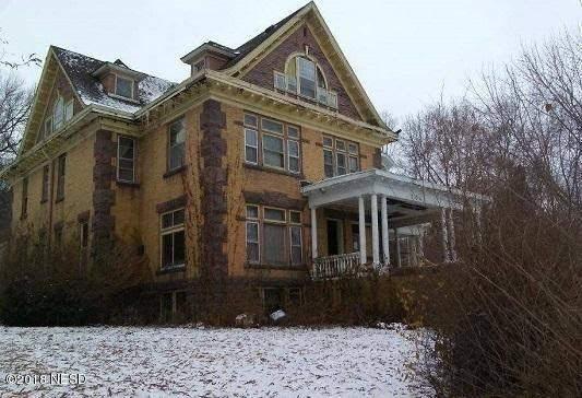 1890 Victorian For Sale In Big Stone City South Dakota