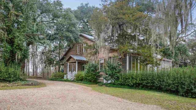 Old Houses For Sale in Louisiana Archives — Captivating Houses