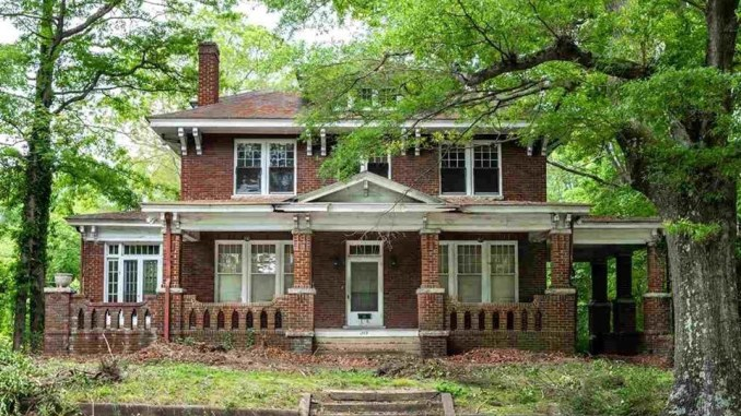Old Houses For Sale in North Carolina Archives — Captivating