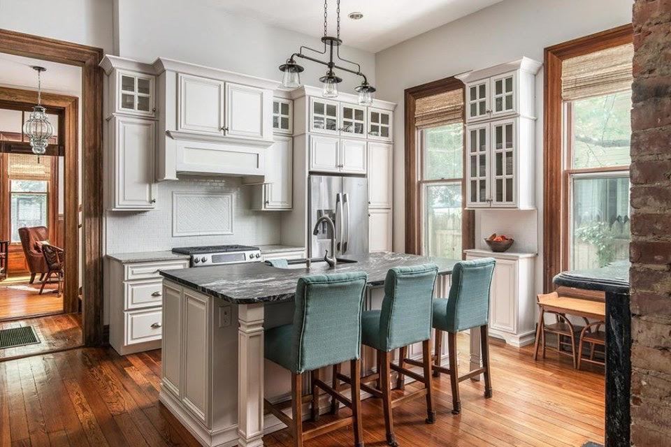 1899 Historic House For Sale In Nashville Tennessee