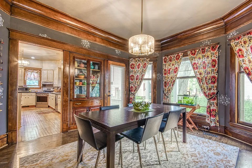 1865 Charles Manor For Sale In Grand Rapids Michigan
