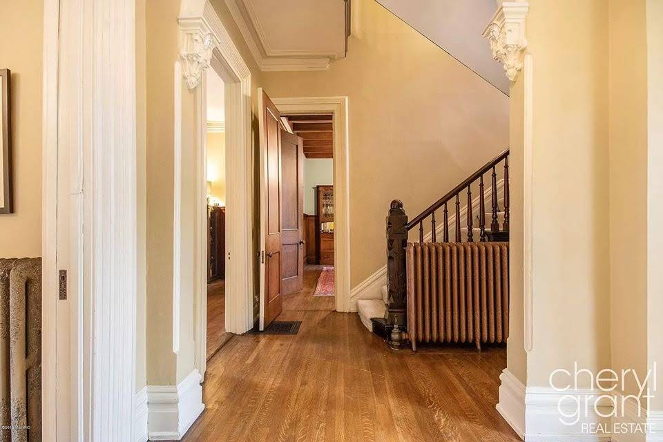 1881 Victorian For Sale In Grand Rapids Michigan