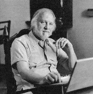 Escritor Richard Matheson