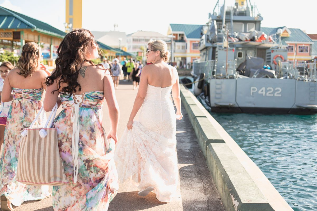 Private Beach Weddings Florida