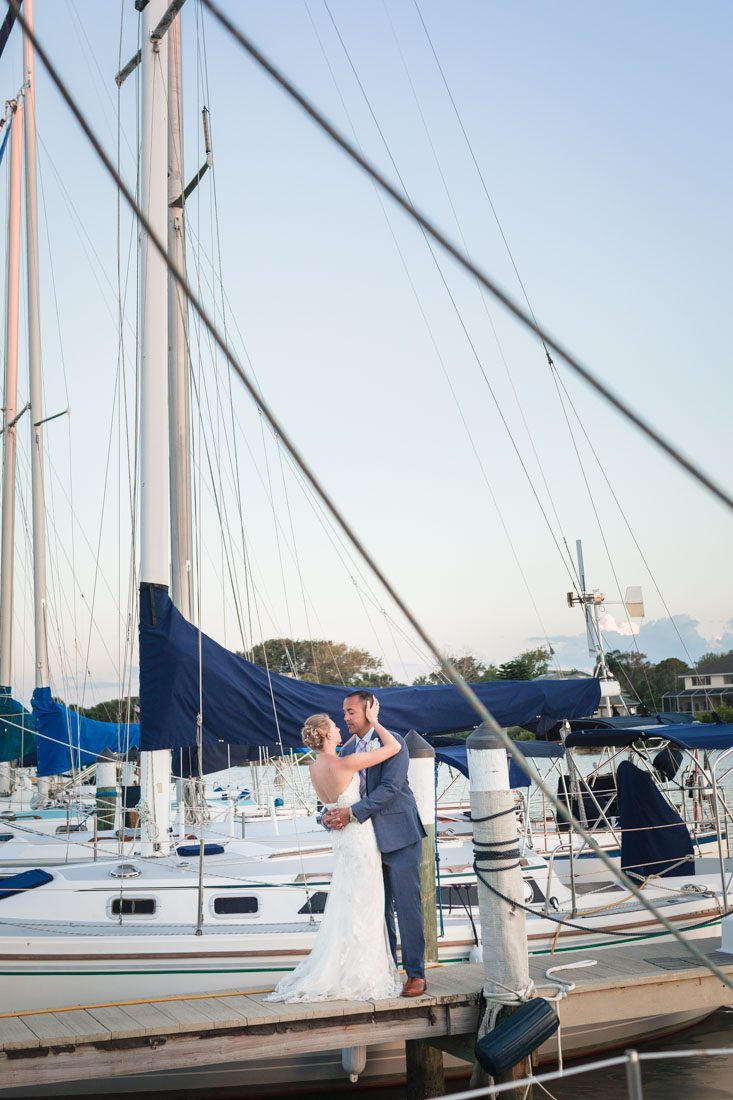 Orlando Wedding Photography Lighthouse Amp Smyrna Yacht Club