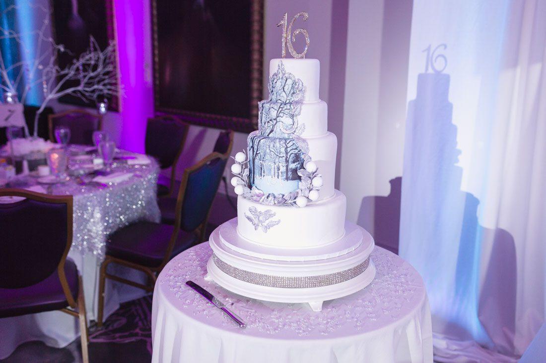 Sweet Sixteen Birthday Photography Castle Hotel Orlando