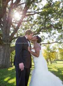 wedding photographer st charles il