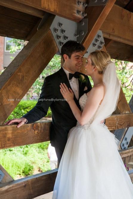 Wedding Bridge Naperville