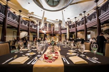 Wedding Hotel Baker