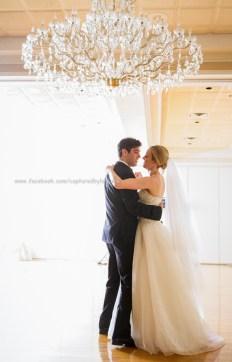 wedding Bride Groom First Dance