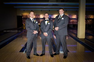 wedding, oak brook wedding, pinstripes