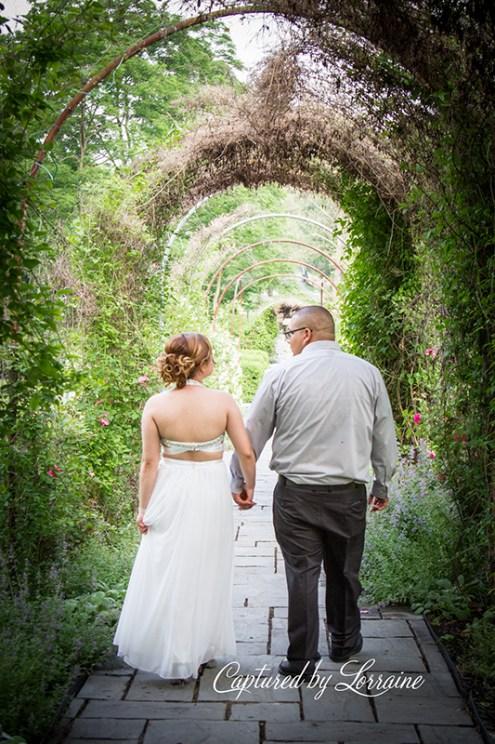 Fabyan Parkway Wedding