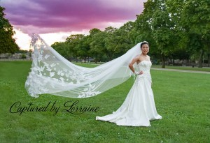Brookfield Zoo Wedding, Batavia Il wedding photographer