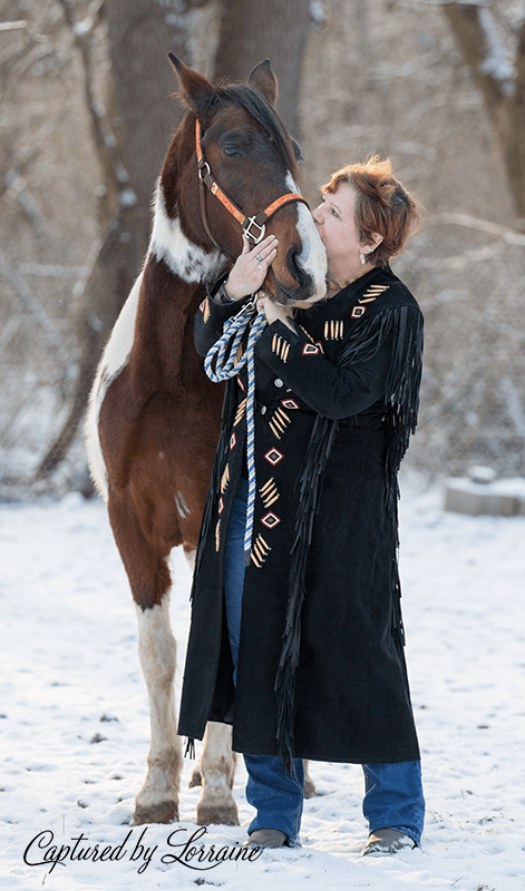 Horse Photography Illinois