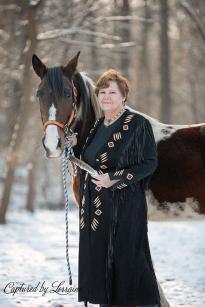 Horse Portraits Northern Illinois