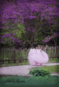 Fairytale child photos illinois