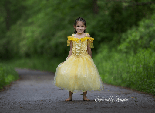 Magical child photo Illinois (3)