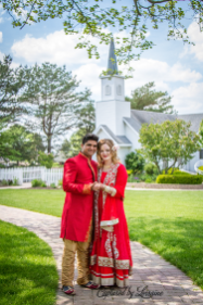 8 Indian Wedding Photographer Illinois
