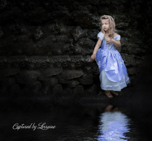 Fairytale photoshoot illinois