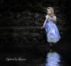 Fairytale photoshoot illinois