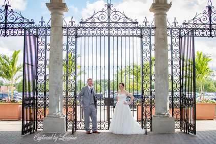 Brookfield Zoo Wedding Photographer