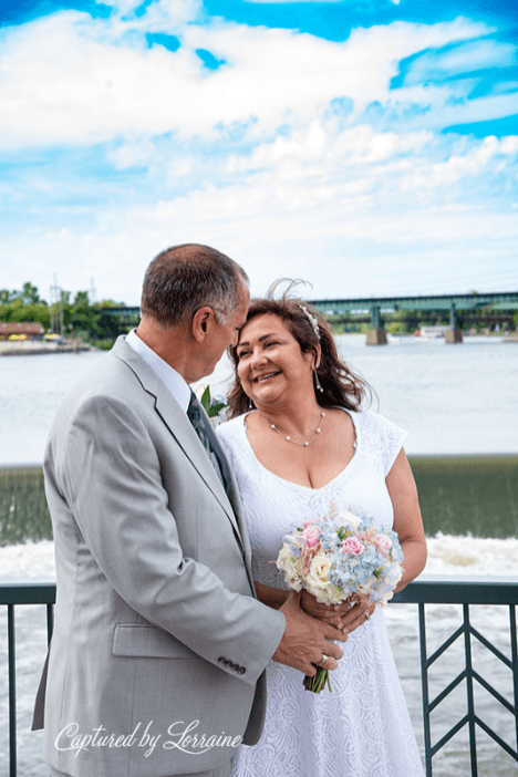 St Charles Illinois Wedding Photographer