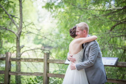 Brookfield Zoo Wedding