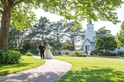 Chapel in the Pines Wedding -230