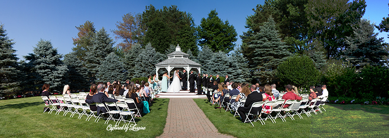 Chapel in the Pines Wedding- 240