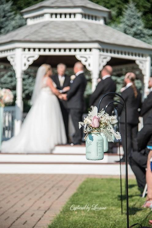 Chapel in the Pines Wedding -271