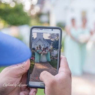 Chapel in the Pines Wedding -447
