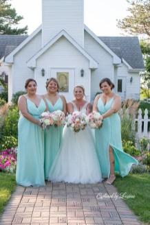 Chapel in the Pines Wedding -448