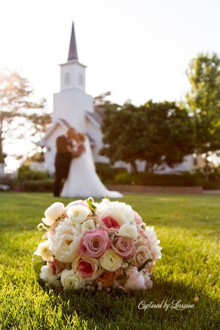 Chapel in the Pines Wedding -508