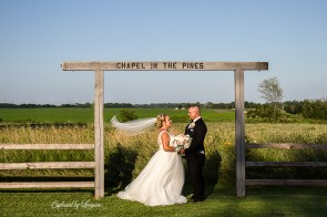 Chapel in the Pines Wedding -542
