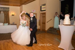 Chapel in the Pines Wedding -587
