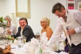 Paul & Sue Wedding Photos
