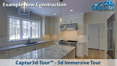 3d Virtual Tours for Residential and Commercial Building